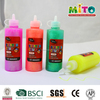 eco-friendly best selling 120ml Stationery Glitter glue