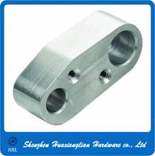 Aluminum SUS 304 Precision CNC Milling Electronics Parts Customized