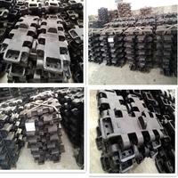 HITACHI Crawler Crane Undercarriage Parts Track Shoe KH700