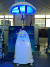 MY-16L LED photon pdt 415nm blue light 633nm red light machine (CE Approved)