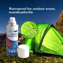 TOURMAT Tent Waterproof Paint for Fabric Protector