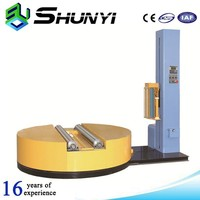 Wholesale standard stretch film reel wrapper wrapping machine