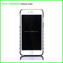 high quality anti-radiation custom printing waterproof silicon mobile phone cover