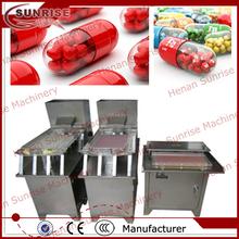 New arrival model SRST-187 soft gelatin capsule filling machine