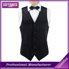 Fashion New Style Mens formal Waistcoat Vest