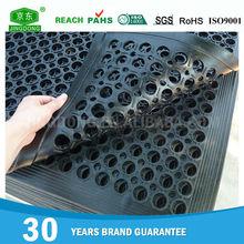 OEM all kinds rubber anti fatigue floor matting