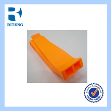 plastic mouth horn alarm whistle