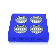 greenhuose 3gp king led grow light red type six 8 grow led panel