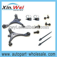 51350-S5A-A03 Suspension System Control Arm/Ball Joint /Stabilizer Bar Link/Steering Tie Rod End for Honda