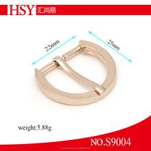 Metal buckle shoe buckle belt buckle manufactures