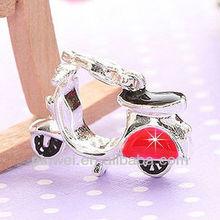 nuova collezione moto porcellana smalto cm089 charms