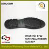 durable non slip antiskid vibram soles for hiking climbing shoes