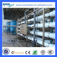 Water filtration system/pure water making machine/water equipment plant