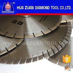 China manufacturer diamond cutter for granite cutting