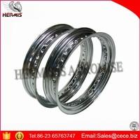 WM 2.15x18 Motorcycle Steel Racing Rims