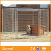 High Quality Galvanized Welded Temporary Dog Fence Hot Sale