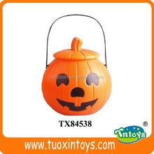 halloween pumpkin basket, artificial pumpkins for sale