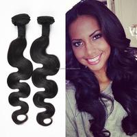 Wholesale Unprocessed 100% Virgin Human 6a sally hansen hair extensions