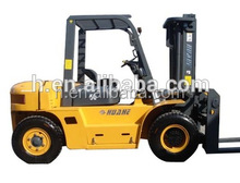 toyota forklift 5 ton /alibaba 5.0 ton Forklift 6 m lifting height forklift