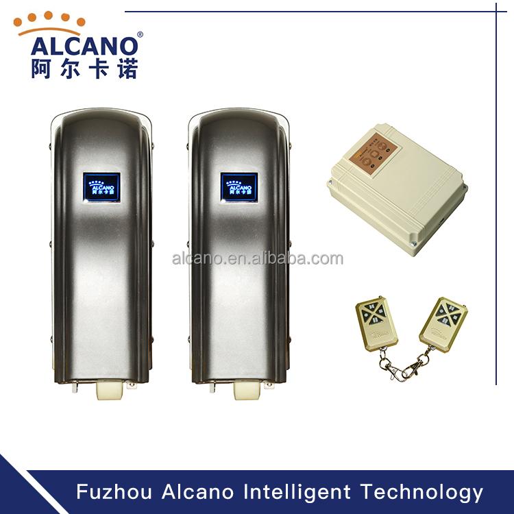 Alcano 자동적인 문, 문 자동화 장비 (세륨)