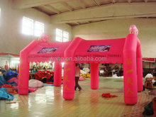 giant cheap inflatable tent price for sale