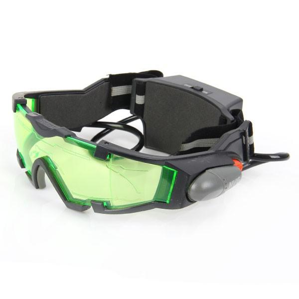 Night Vision Goggles 6