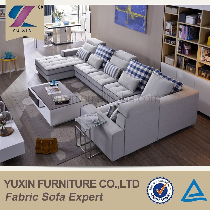 Newly american living style sectional sofa furniture big for American living style furniture