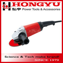 cordless angle grinder/cord grinder/tools/finishing/cutting tools