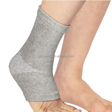 Alibaba Express colored elastic ankle support brace ankle compression sleeve as seen on TV