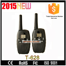 Digital Cheap VHF UHF Long Range Walkie Talkie T-628