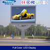 P10 outdoor high contrast led sign LED Display for square
