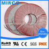 Flexible 380v Constant Wattage Heating Resistive Wire Cable