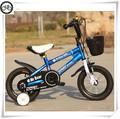 fábrica de porcelana padrão personalizado estrutura de aço de bicicleta das crianças por quatro anos de idade da criança