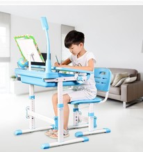 Height Adjustable Ergonomic Kids Homework Table A80T