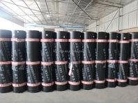 Jianda brand SBS modified bitumen waterproof membrane