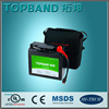 TOPBAND Rechargeable LiFePO4 12V 20AH Battery Pack For Golf Trolley