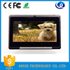 "7"" Tablet PC Android 4.2 Google A23 Dual Core 512MB-4GB WiFi 7 Inch Q8 Q88 Tablets PC Suitable for gift"