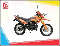 fashionable motorcycle / cheap dirt bike ---JY200GY-18(IV)