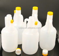 Wholesale Food Grade Bpa Free Sushi Soy sauce Fish Plastic Bottle