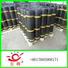 self adhesive waterproof bitumen tar paper for Do It Yourself (DIY) applications