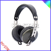 best headphone for computer with plastic earcaps and steel stretch provide high quality and light weight