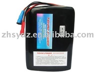 72v electric vehicle battery lithium battery e-bike battery