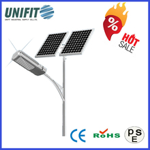 Wireless Control Solar Street Light Solar Security Led Sensor Light With Timer With From China