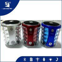 T2096aA High-performance mini cubic music angel bluetooth speaker