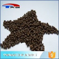 Best selling nitrogen fertilizer diammonium phosphate DAP 18-46-0