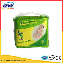 2015 sleepy baby diaper, high quality baby and adult diapers, sleepy baby diaper for sale