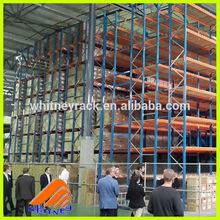 estantes metalicos para almacen