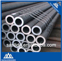 hot rolled carbon seamless pipe manufacturer