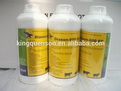 Insecticide Diazinon 600g/L EC FAO Insecticide manufacturer