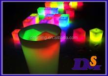 High Quality Led glow ice cube Ice Cube